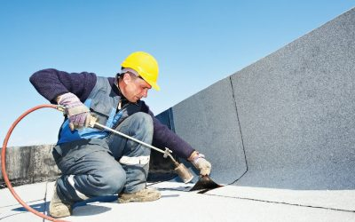 What is an SBS roofing system?